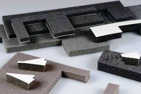Foam And Rubber Products For Manufacturing
