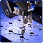 Water Jet Cutting Die Cutting Solutions