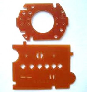 CNC PHENOLIC AND G-10 PARTS PARTS