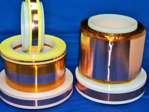 Copper Shielding , Insulated , Cuffed edges or Flat Edges